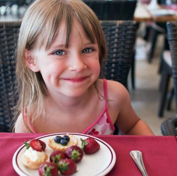 child friendly restaurants buenos aires
