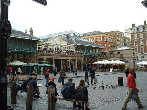 Covent Garden 1